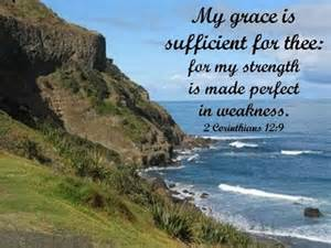 my grace