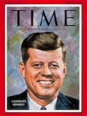 time kennedy