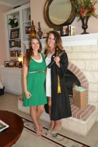 leah graduation